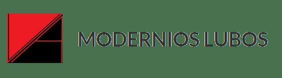 Modernios lubos